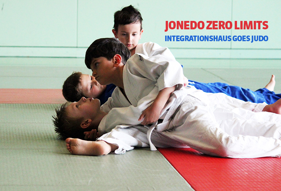 Jonedo Zero Limits